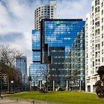 Holiday Inn Express Rotterdam - Central Station