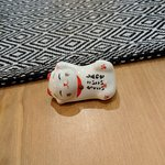 Kitty Chopstick Rest