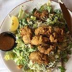 Zdjęcie Riverwalk Cafe & Oyster Bar