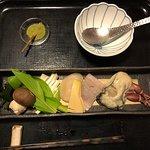 Zdjęcie Cafe and Dining yoimosezu