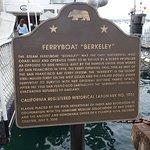 Historic Ferryboat