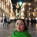 صورة فوتوغرافية لـ Nizami str. /Tarqovi