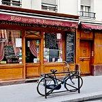 Restaurant de Bourgogne Foto