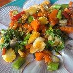 Bild från See the Sun Seafood