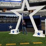 Photo of AT&T Stadium