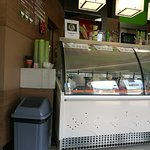 Foto de Dolce Frutti Gelateria and Cafe