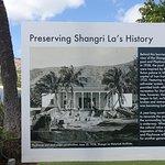 صورة فوتوغرافية لـ Shangri La