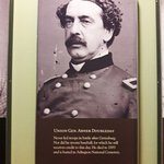 The truth about Abner Doubleday. Lots of myths and misinformation about this poor guy