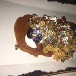 Foto de The Lakehouse Restaurant at Calistoga Ranch
