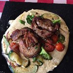 Foto de Mama Louisa's Italian Restaurant