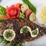 صورة فوتوغرافية لـ Souq Al Mubarakiya Restaurant