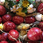Happy Easter🌷🐣🐰🐥🐇🌼🌺
