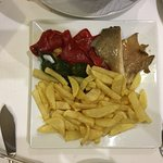 Zdjęcie Restaurante Las Tablas