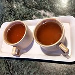 Frank Ross Cafe