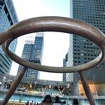 Foto de Suntec Singapore Convention & Exhibition Centre