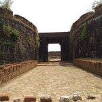 Nagara Fort – fénykép