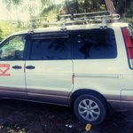 Moudy Taxi Driver Zanzibar