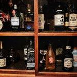 Whiskies arsenal