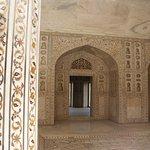 Shah Burj @Agra Fort