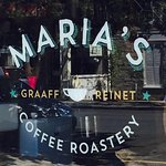 Our Yard - Roastery and Cultural Stop