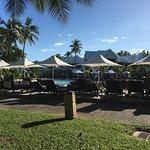 Sheraton Grand Mirage Resort, Port Douglas – fénykép