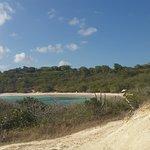 Billede af Half Moon Bay