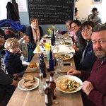 Southwold No 51 Cafe restaurant