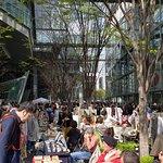 Foto di Oedo Antique Market - Tokyo International Forum