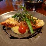 crayfish mornay