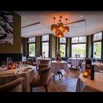 """Restaurant Rebels / Wereldkeuken met een knipoog naar de Franse keuken met een """" Rebelse Twist""""."""