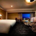 โรงแรมนิว โอตานิ โอซาก้า