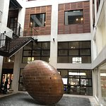 ภาพถ่ายของ One Nimman Art, Culture and Contemporary Art Center
