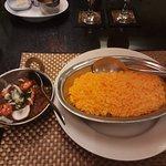 Photo of Sitara Indian Restaurant