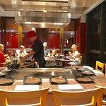 Bild från Misono Japanese Steakhouse
