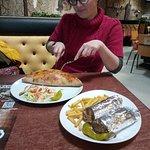 Foto di Square SQ Kebab