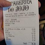 Foto di A Taberna Do Jojo