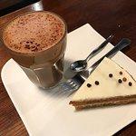 La Cafeotheque Foto