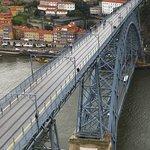 Puente D. Luis