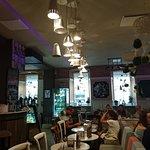 Amorinio.pl Ice Cream and Grand Cafe