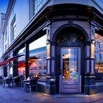 Restaurant Jackies Deventer