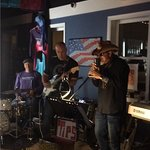 Live music every Friday