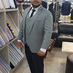 Magnifique Tailor Foto