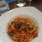 Trattoria+Pizzeria Pulcinella Foto