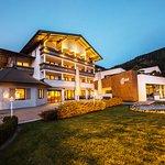 Design & Wellness Hotel Alpenhof