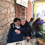 Bild från Il Ristorante Dedalo