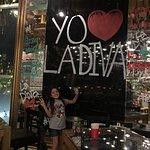 Foto di La Diva Pizzería