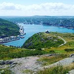 Signal Hill.Welcome to the website about Traveling Newfoundland and Labrador.