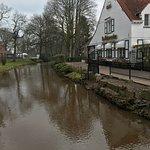 Foto de De Watermolen