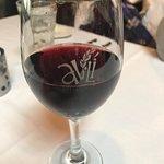Bilde fra Avli Restaurant
