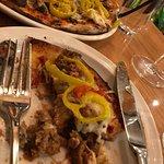 Foto de Matchbox Vintage Pizza Bistro - 14th Street